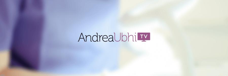 Andrea Ubhi TV